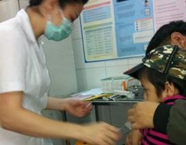 Tử vong sau tiêm chủng có thể do phản ứng quá mẫn với kháng nguyên lạ