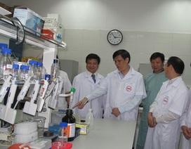 Sẵn sàng tiếp nhận bệnh nhân cúm A/H7N9
