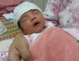 Cứu sống bé gái 3 ngày tuổi nhờ phát hiện bất thường nhịp thở