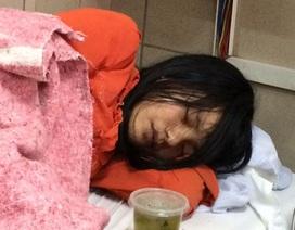Xem xét ghép gan cho bệnh nhân ngộ độc nấm