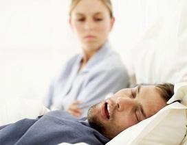 Khám miễn phí bệnh lý ngừng thở khi ngủ