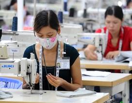 Lương tháng của lao động Việt Nam bằng 1/18 người Singapore