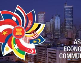 Cộng đồng AEC: Nhà nước cần nhưng doanh nghiệp chưa vội