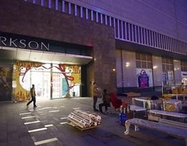Parkson Keangnam đóng cửa, lời cảnh tỉnh cho bán lẻ hạng sang
