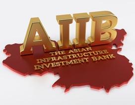 """Chuyên gia: Cẩn trọng với """"quyền lực mềm"""" AIIB của Trung Quốc"""