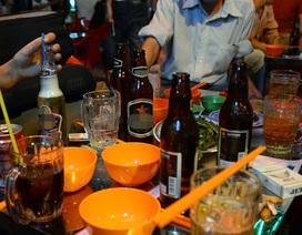 """Việt Nam """"lọt"""" Top 5 châu Á về tiêu thụ bia rượu"""