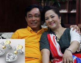 """Những kiểu chiều vợ, yêu con """"đình đám"""" của đại gia Việt"""