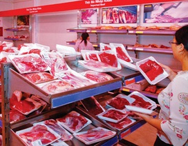 Ồ ạt nhập khẩu thịt, chăn nuôi trong nước đi về đâu?