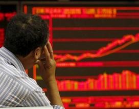 """Chứng khoán Trung Quốc: Khi """"con hổ giấy kinh tế"""" vỡ vụn?"""