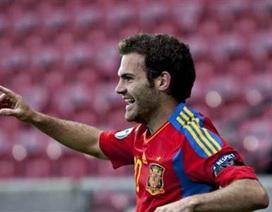 Chelsea chính thức sở hữu Juan Mata