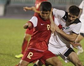 U19 Việt Nam thua cả 3 trận tại giải U19 Đông Nam Á 2012