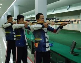 Thể thao Việt Nam vẫn đủ sức cạnh tranh tốp 3 ở SEA Games 27