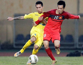 Đội tuyển Việt Nam vượt qua thử thách đến từ Hàn Quốc?