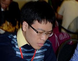 Thắng vòng 9, Quang Liêm nuôi hy vọng vô địch mong manh
