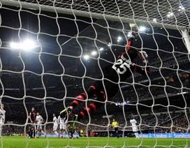 Nhìn lại 90 phút hấp dẫn ở đại chiến Real Madrid-Barcelona