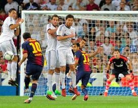 Real Madrid - Barcelona: Bernabeu luận anh hùng