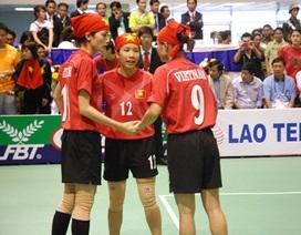 Thể thao Việt Nam tự tin hướng đến SEA Games 2013
