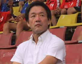 Đồng ý với VPF, ông Tanabe chấp nhận thách thức cùng bóng đá Việt Nam