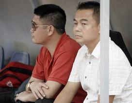 Biến động nhân sự ở Sài Gòn XT: Trần Tiến Đại làm HLV tạm quyền