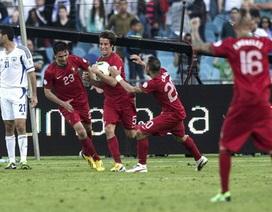 """C. Ronaldo chơi tệ hại, Bồ Đào Nha """"thoát chết"""" trước Israel"""