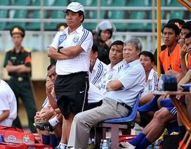 Vòng 6 V-League: Dấu ấn của những người cũ