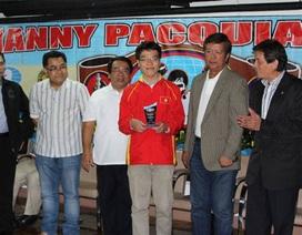 Quang Liêm giành vé dự giải cờ vua thế giới