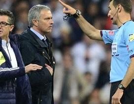 """Jose Mourinho làm """"vấy bẩn"""" hình ảnh Real Madrid?"""