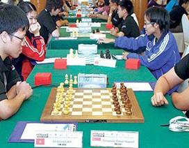 Quang Liêm, Trường Sơn tiếp tục dẫn đầu sau vòng 2