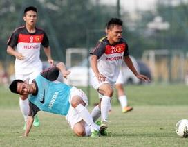 U23 Việt Nam bắt đầu hành trình chinh phục HCV SEA Games 27