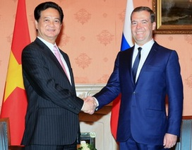 Triển khai quan hệ đối tác toàn diện Việt Nam-LB Nga