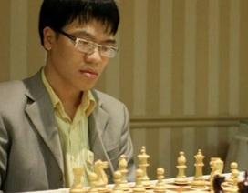 Quang Liêm khởi đầu thuận lợi giải cờ vua châu Á 2013