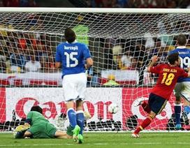 Đại chiến Tây Ban Nha-Italia: Những giá trị đẹp đẽ của bóng đá