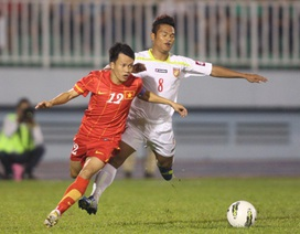 U23 Việt Nam hài lòng với những thử nghiệm