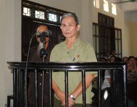 Bắc Ninh: Người dân bất bình trong phiên tòa xét xử hai cụ cao tuổi