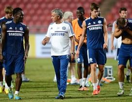 Mourinho đã sẵn sàng cùng Chelsea vô địch Premier League?