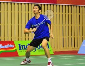 Tiến Minh dễ dàng vào vòng 3 giải Mỹ mở rộng