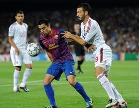 Barcelona tái ngộ Milan, Real Madrid đối đầu Juventus