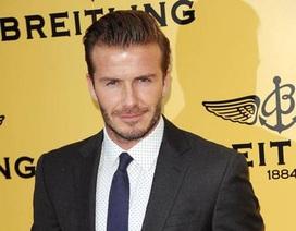 David Beckham sắm vai phản diện trong phim điệp viên?