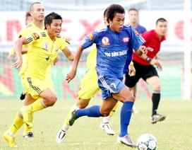 Chuyện lên - xuống hạng ở bóng đá Việt Nam: Đố ai hiểu được