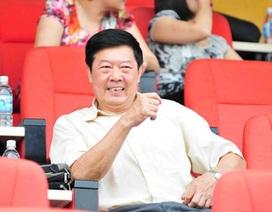 VPF không cách chức Trưởng BTC giải V-League