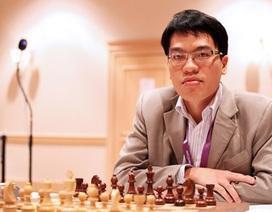 Lê Quang Liêm không tham dự SEA Games 27