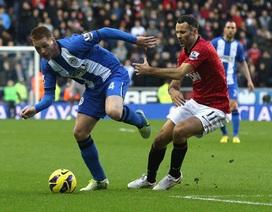 MU và những thử thách nghiệt ngã ở giai đoạn đầu Premier League
