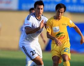 Vòng 22 V-League 2013: Hạ màn