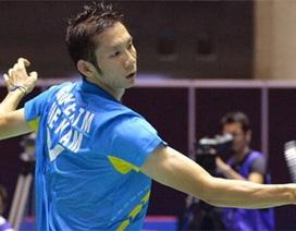 Tiến Minh thi đấu ấn tượng tại giải Ấn Độ