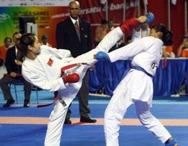 Thể thao Việt Nam cử 650 VĐV tham dự SEA Games 27