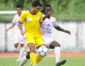 XMXT Sài Gòn dọa sẽ kiện BTC giải V-League