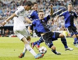 Barca, Real Madrid và Atletico phô trương sức mạnh tại Champions League