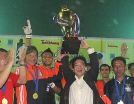 Chung kết Cúp Quốc gia: Cơ hội nghiêng về SHB Đà Nẵng?
