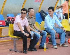 Ninh Bình phủ nhận thông tin giải thể đội bóng