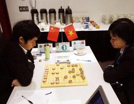 Việt Nam đoạt HCV giải cờ tướng cá nhân châu Á 2013